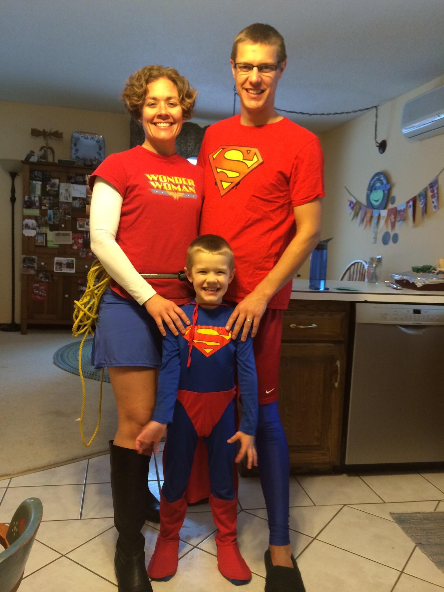 Super Askers!